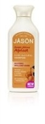 Jason Natural Apricot Shampoo & Conditioner Duo