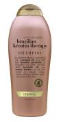 Organix Brazilian Keratin Therapy Ever Straight Shampoo