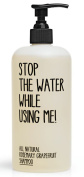 Stop The Water While Using Me All Natural Rosemary Grapefruit Shampoo 500ml