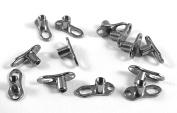 DCTattoo G23_Solid Titanium Dermal Piercing Anchor Base