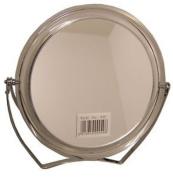 Danielle 5x Magnification 15 cm Diameter Easel Mirror - Clear