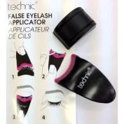 Technic False Eyelash Applicator, No More Mess Easy To Use!