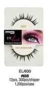 Amazing Shine Eyelash 600
