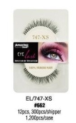 Amazing Shine Eyelash 747-XS