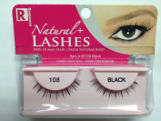 Response Natural Lashes Number 108