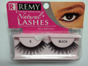 Response Natural Lashes Number 5