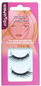 City Chick Strip Lashes Flutter Lashes - 9024205