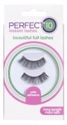 Perfect 10 Maxi Long Length Flare Eyelashes