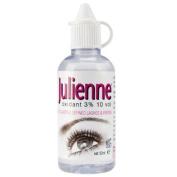 Julienne Eyelash Eyebrow Tint Oxcident Developer Mixer 3% Volume