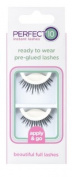 Perfect 10 Pre-Glued Strip Eyelashes