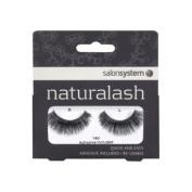 Salon System Naturalash 140 Black