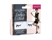 Bourjois Faux and Fabulous False Lashes Lady in Black