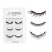 Salon System Eyelashes Liz Martins Design (Kit 1) - 352005