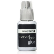 Salon System Marvel-Lash Glue 5ml New - 226325