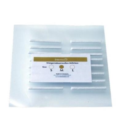 Professional Eyelash Perm Rods 16 pcs size M Medium (Curlers)