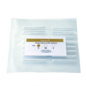Professional Eyelash Perm Rods 16 pcs size S Small