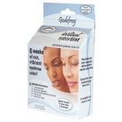 Godefroy Instant Eyebrow Tint Natural black
