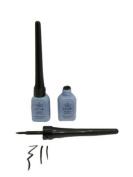 CCUK Liquid Waterproof Eye Liner - Black