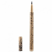 Buyincoins Leopard Design Waterproof Liquid Eyeliner Pen Eye Liner Pencil