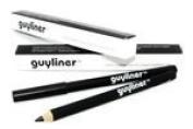 Guyliner Black Eyeliner Pencil Noir (Black) 1g - Boxed