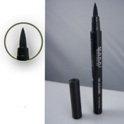 Utlra Precise Ink Liquid Eyeliner - Deep Black Easy to use felt tip