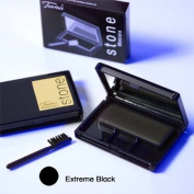 Tana Stone Block Mascara - Lash Building - Extreme Black