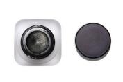 KOREAN COSMETICS, Style NANDA_ 3 CONCEPT EYES, GEL EYELINER # GLITTER BLACK (6g, Waterproof, soft feel, black gold pearl) [001KR]