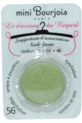 Mini Bourjois by Bourjois Mini Eyeshadow Refill 1.5g Look Fiesta #56