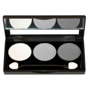 NYX Cosmetics Trio Eyeshadow