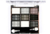 Laval Eyeshadow Palette - Grey Collection