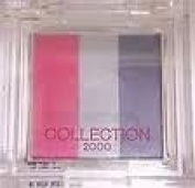 Collection 2000 Colour Intense Bright Trio Eyeshadow Fuschia Falls