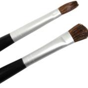 Fortuna Eye Shadow Brushes