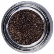 Barry M Fine Glitter Dust, 22 - Black Gold