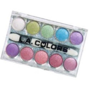 L.A. Colours Glitterling Starlet Eyeshadow