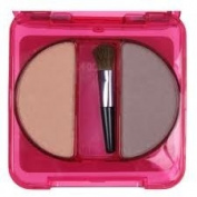 Playboy Hollywood Nights Duo Eyeshadow Duo - Girls Night Out 26