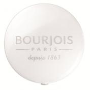 Bourjois Little Round Pot Eyeshadow No.90 Blanc Diaphane