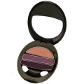 Boots No7 Mineral Perfection Eyeshadow Trio Palette ~ 20 Heather 3g
