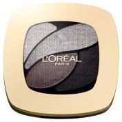 L'Oréal Paris Colour Riche Quads Eye Shadow 2.5 g E4 Marron Glace