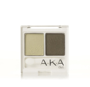 AKA Grass Hopper Duo Eye Shadow