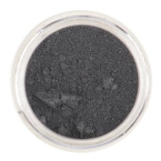 Honeypie Minerals Mineral Eyeshadow - Smokey Black - 1g
