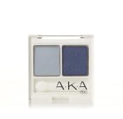 AKA Blue Hawaii Duo Eye Shadow