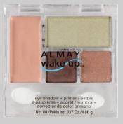Almay Wake Up Eyeshadow & Primer - 010 Revive