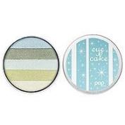 Pop Beauty Eye Cake - 12g - Jade