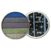 Pop Beauty by Pop Eye Cake 12g Liner Cake Darkness