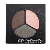 Prestige Cosmetics Total Intensity Bold Eye Shadow Trios Fantasia 2.85g
