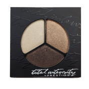 Prestige Cosmetics Total Intensity Bold Eye Shadow Trios Mirage 2.85g