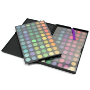 120 Colours Eyeshadow Eye Shadow Palette Makeup Kit Set Make Up Professional Box #1