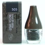 Terre d'Oc Powder Eye Shadow 505 Noir eclat Almora (bright black) - 0.8g - PRAT41511