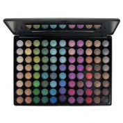 Blush Professional 88 Colour Eyeshadow Palette
