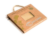 Couleur Caramel - Organic Eye Shadow n°109 Pearly Gold Sheet